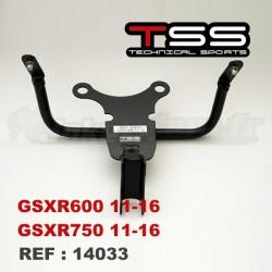 Araignée Racing TSS - Suzuki GSXR 600 750 11-16