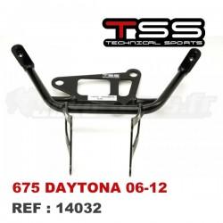 Araignée Racing TSS - Triumph DAYTONA 675 06-12