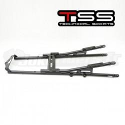 Boucle arrière Racing TSS - BMW S1000RR 09-16