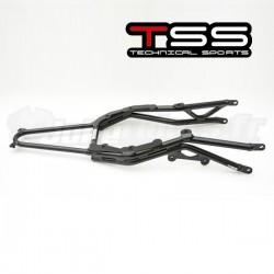 Boucle arrière Racing TSS - KAWASAKI ZX10R 11-15