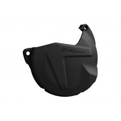 Protection de carter d'embrayage POLISPORT noir Suzuki RM-Z450