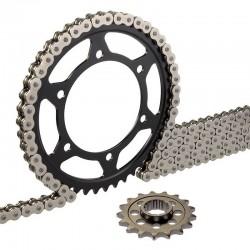 Kit Chaine CBR 125R 04-10