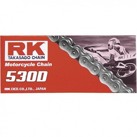 RK - 525 - O'RING RENFORCÉE / ROUTE