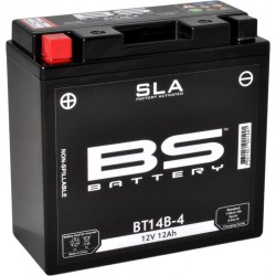 Batterie BS 12v - 12ah - YT14B-BS - 150*69*145