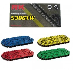 RK - 530 XW'RING ULTRA RENF. / ROUTE - PISTE