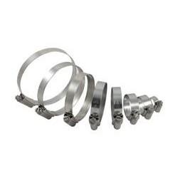 Kit colliers de serrage pour durites SAMCO 44066623
