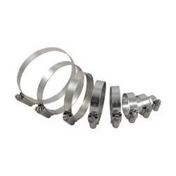 Kit colliers de serrage pour durites SAMCO 44079924