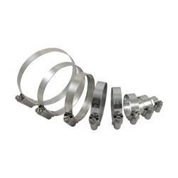 Kit colliers de serrage pour durites SAMCO 44080121/44080124