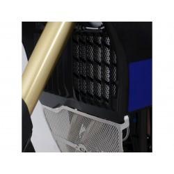 Protection de radiateur R&G RACING noir Yamaha Tenere 700