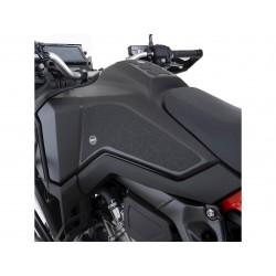 Kit grip de réservoir R&G RACING 3 pièces translucide Honda CRF1100L Africa Twin