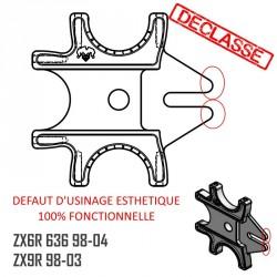 Triple Bracket - CBR600FS F4i F4 99-06
