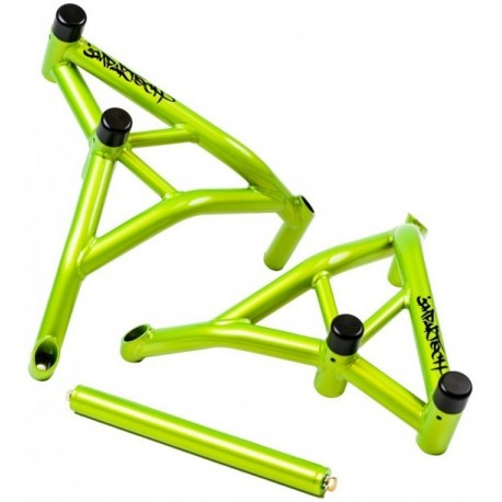 Stunt Cages - KAWASAKI - ZX6R-ZX636R 03-04 - IMPAKTECH