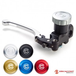 Master Cylinder DISCACCIATI Radial 19mm with integrated tank