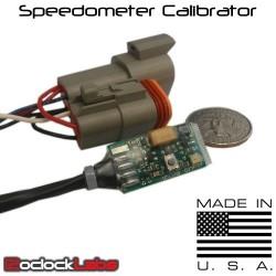 Calibreur de vitesse - KAWASAKI TERYX 12-16 - K4 - SPEEDO DRD