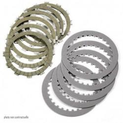 Discs Clutch Kit - HONDA - CG125 75-78