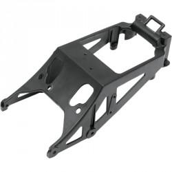 Rear Frame OEM Typ - SUZUKI GSXR600 750 06-09 / 1000 07-08