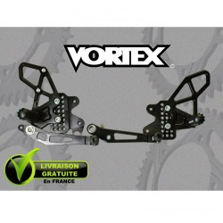 Rear Sets VORTEX