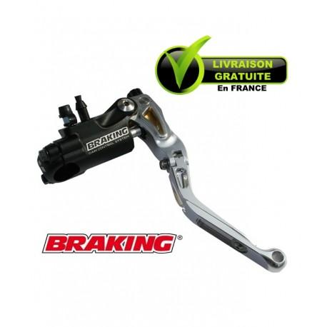 Master cylinder Brake PR15 - CAM CONTROL