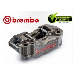 CALIPER BREMBO RADIAL SUPERMOTARD LEFT P4 34/30 ENTRAXE 108MM