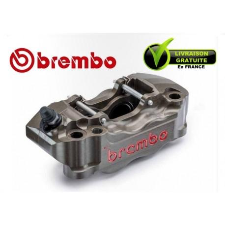CALIPER BREMBO RADIAL SUPERMOTARD LEFT P4 34/30 ENTRAXE 108MM