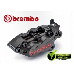 ETRIER BREMBO AXIAL 40MM P4 34/30 GAUCHE TAILLE MASSE