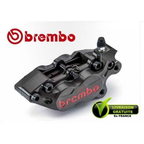 CALIPER BREMBO AXIAL 40MM P4 34/30 LEFT CNC