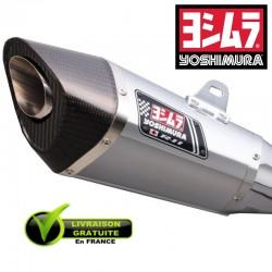 YOSHIMURA - R11 - SUZUKI GSXR600 09.15