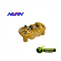 Caliper Radial NISSIN 108mm froged