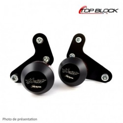 Kit Roulettes TOP BLOCK - CBR600RR - 03-06