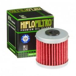 Filtre a Huile HF167 HIFLOFILTRO