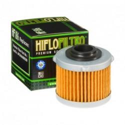 Filtre a Huile HF186 HIFLOFILTRO