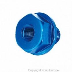 Vis adpatateur sonde de temp d'huile KOSO M12x1,5x15
