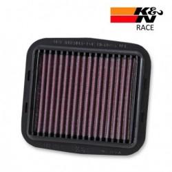 Filtre a air Racing K&N DUCATI 899 / 1199 PANIGALE - 12-16