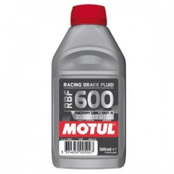 Brake Liquid - MOTUL RBF600 - 500ml