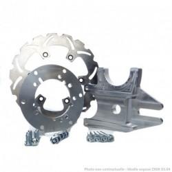 Kit Handbrake + 296mm WAVE - CBR600RR 03-04
