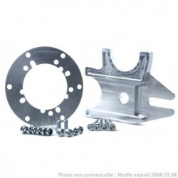 Kit Handbrake without disc - CBR600RR 05-06