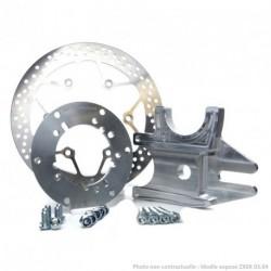 Kit Handbrake +296mm NG BRAKE - ZX6R 636 05-06