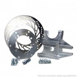 Kit Handbrake + 296mm NISSIN - GSXR 600 750 06-07