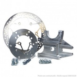 Kit Handbrake + 296mm WAVE - GSXR 600 750 08-10