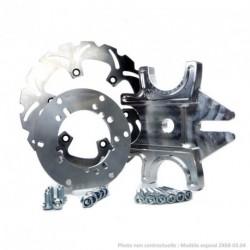 Kit handbrake Triple + 296mm WAVE - CBR600FS F4i F4 99-06