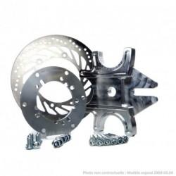 Kit handbrake Triple + 296mm NISSIN - 675 DAYTONA 13-16