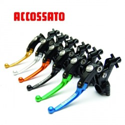 Clutch Lever cable Color ACCOSSATO repliable