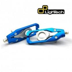 Tendeurs de chaine Racing - BLEU - BMW S1000RR 09-16