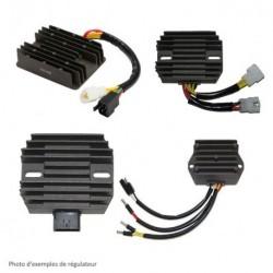 Regulateur SUZUKI GN125E 92-94 (012563) - ElectroSport