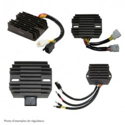 Regulateur SUZUKI GN250 94 (012563) - ElectroSport