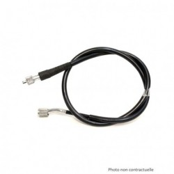 Cable de compte tours KAWASAKI KZ1000 A1 77 (882004)Venhill