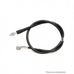 Cable de compte tours KAWASAKI KZ1000B 77-80 (882004)Venhill