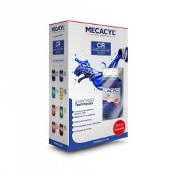 MECACYL *.* CR 100ml - Additif Moteur - Hyper lubrifiant - Moteur ESS/GASO 4T