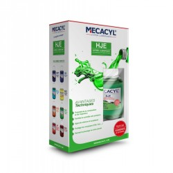 MECACYL *.* HJE 200ml - Additif Essence - Hyper lubrifiant Carbu / Injec / GPL