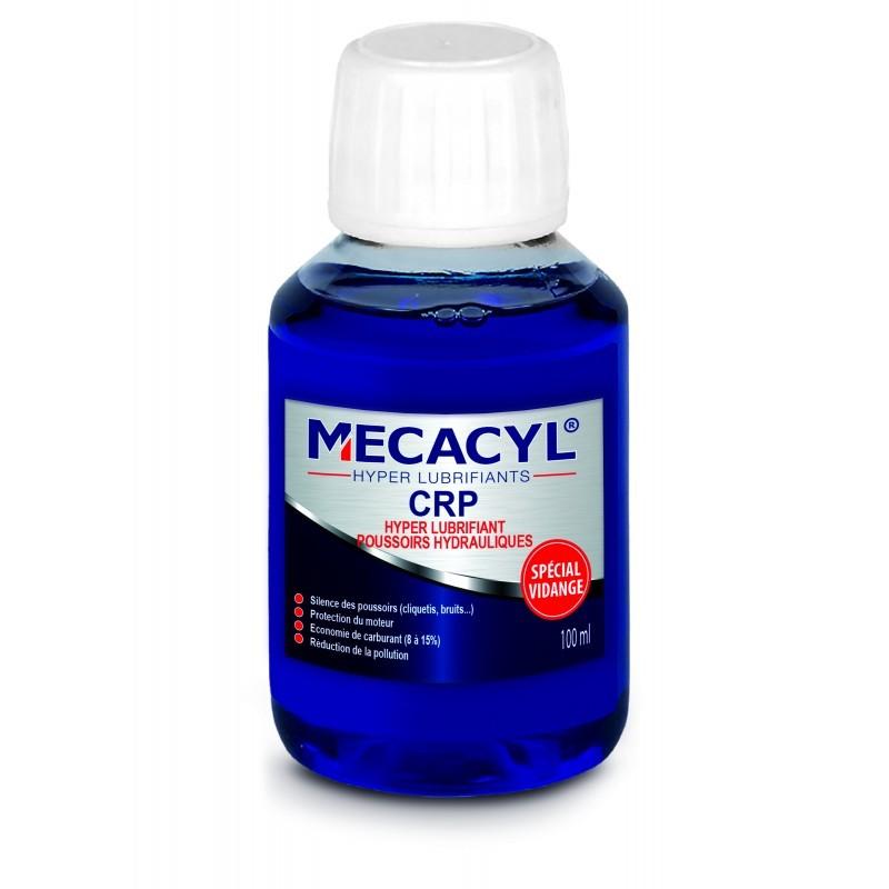 mecacyl crp 100ml additif moteur hyper lubrifiant moteur ess gaso 4t sp cial fort. Black Bedroom Furniture Sets. Home Design Ideas